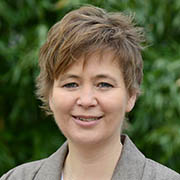 Anja Ledergerber