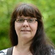 Christiane Wetzke